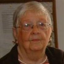 Arlene M. Weaver