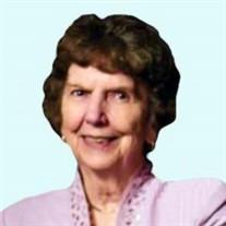 Betty Ann Padgett