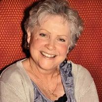 Mrs. Evelyn Maddox