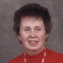 Miriam E. Underwood