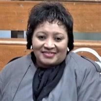 Mrs. Yvonne Rowena Thomas