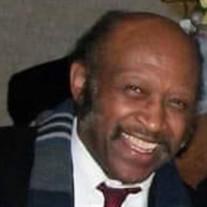 Professor Harrison Lee Morton