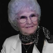 Betty Jane G. Grant