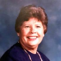 Mrs. Jewell Skinner Tindall