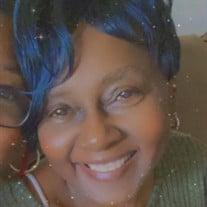 Mrs. Patricia Rhodes