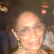 Marie R Curtis