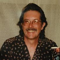 Mr. Ralph Edward Rexroad