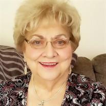 Mrs. Betty Jo Gaskin Latham