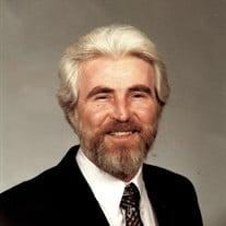 Billy Ray Eaton