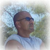 Victor Ulises Barreda