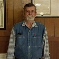Ronnie Ele Gill Sr.