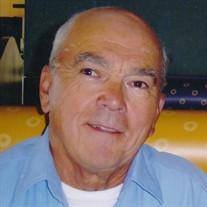 Gordon Wilcox