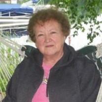 Mrs. Shirley L. Jones