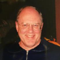 Jeffrey Charles Damms