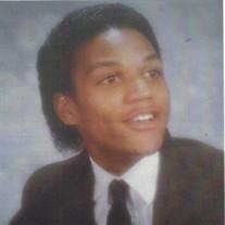 Mr. Charles Jerome Powell
