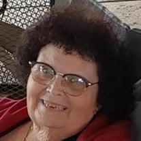 Barbara Jo Woods