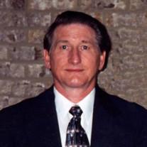 Raymond Frederick Fritz