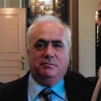 Mr. Vincenzo Giordano