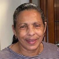 Linda Lorraine Norman