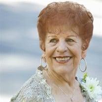 Margaret Ellen Serrao