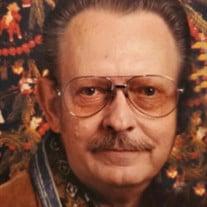 Daryl Dean Westergaard