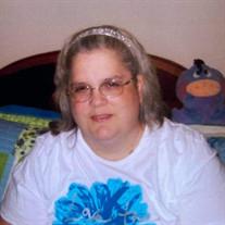 Cheryl Ann Pope Leinbach