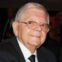 Dr. Jack Allinder Buxton