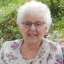Jean Helen McFarland