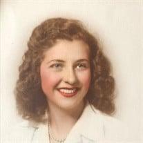 Faye E. Wickerham
