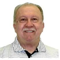 Enrique Raul Carrera