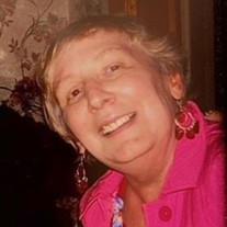 Eleanor Montgomery Mefford