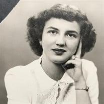 Elizabeth Kovrig