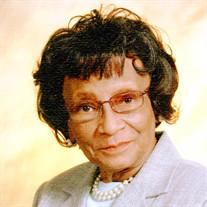 Patsy Norman