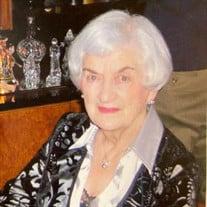 Constance Violet Marie Querin