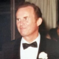 Robert Paul Spratley