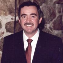 Terrance David Donnary Jr.