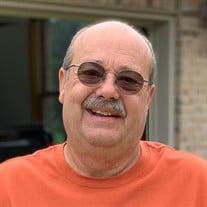 Todd Dale Mellencamp