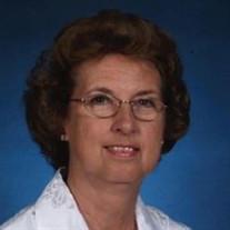 """Judith A. """"Judy"""" Lehmkuhler"""