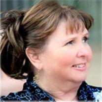 Frances Mary Wohlfarth