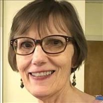 Linda Evelyn Watts