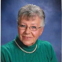 Patricia Teberg