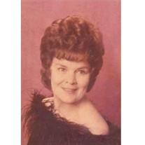 Loretta Kathryn Van Waus