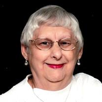 Lavonne D Johnson