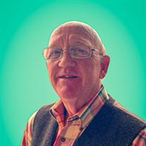 Pastor Kermit Harpold
