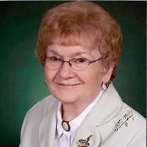 Wanda Lucille Johnson