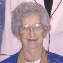 Marie F. Chance
