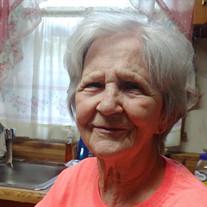 Jeanette Roberson