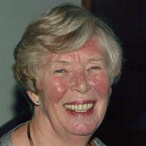Mrs. Jane Brown Shumate