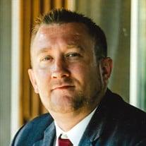 Adam Joseph Armstrong Stecz