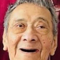 Jesus Padilla Rodriguez